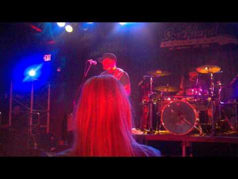 Kepteclectic 2 1/23/2011 Southland Ballroom