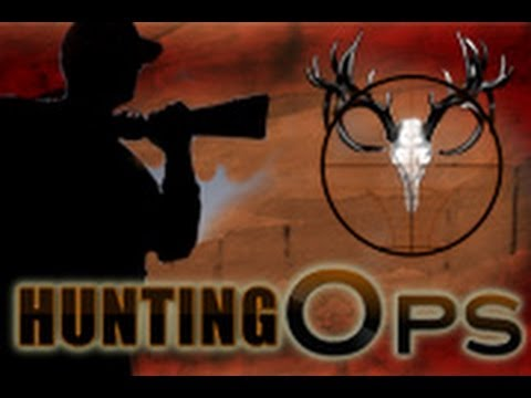 Video of Hunting Ops- GPS Hunting App