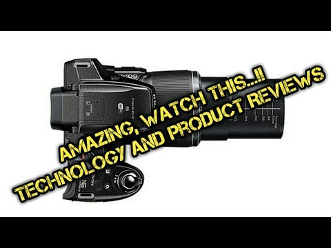 The Best of Fujifilm FinePix S9900W Review