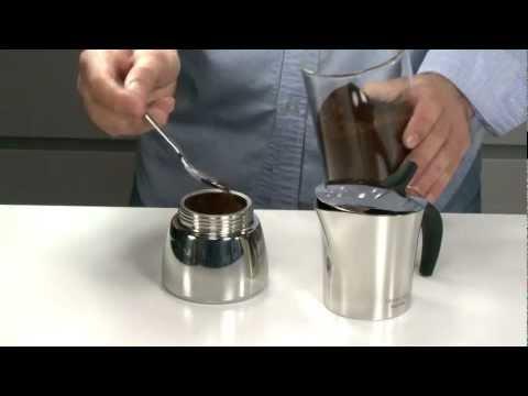 Kávovar TESCOMA MONTE CARLO, 2 šálky