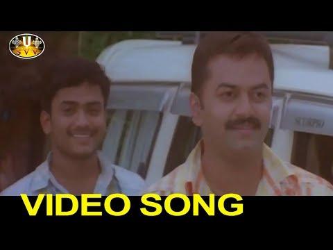 Video songs - Nadhila Gala Gala Video Song  Heart Beats Movie  Simran, Indrajith  SVVS