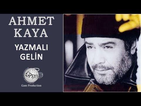 Ahmet Kaya – Yazmalı Gelin Sözleri