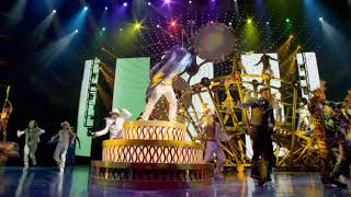 Video Michael Jackson ONE by Cirque du Soleil | Official Preview of the show MP3, 3GP, MP4, WEBM, AVI, FLV Juni 2018