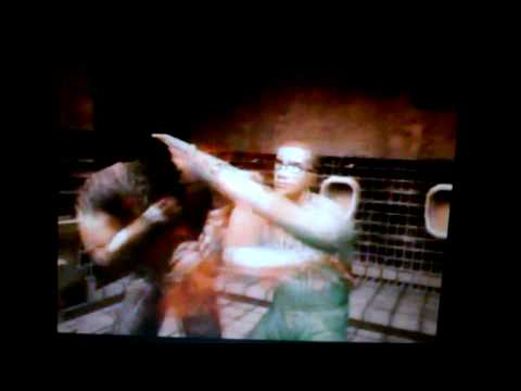 manhunt 2 ejecuciones sin censura