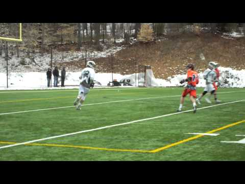 PSU Men's Lacrosse vs. Salem State