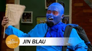 Video Jin Blau yang Tidak Bisa Mengabulkan Permintaan MP3, 3GP, MP4, WEBM, AVI, FLV Oktober 2018