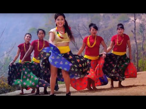 New Nepali Tamang Selo Pop Song...