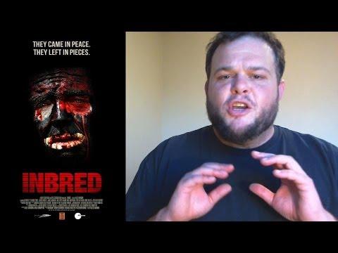 Inbred (2011) movie review horror comedy