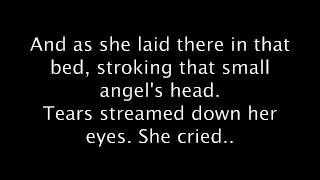 Molly Kate Kestner - His Daughter (Lyrics)