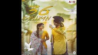 Download Lagu 36 Kamiyaan(Full HD) - Surjit Bhullar - Sudesh Kumari - New Punjabi Songs 2017 - Latest Punjabi Song Mp3