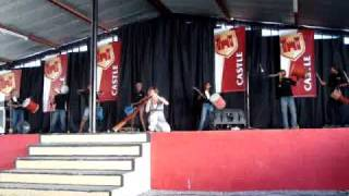 Klawer South Africa  City new picture : Ateljee 10 op Rittelfees 2009 //