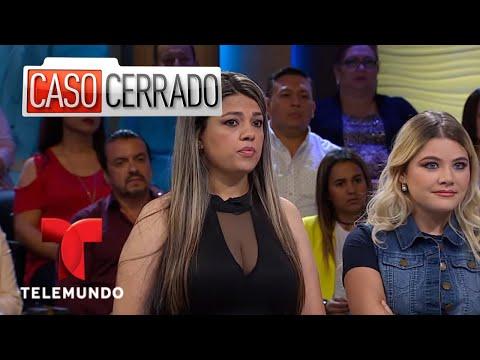 Video Prostituta Por Necesidad💄😈💵 | Caso Cerrado | Telemundo download in MP3, 3GP, MP4, WEBM, AVI, FLV January 2017