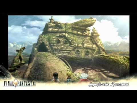 Final Fantasy IX OST Symphonic Remaster : 3 - 04 - Conde Petie