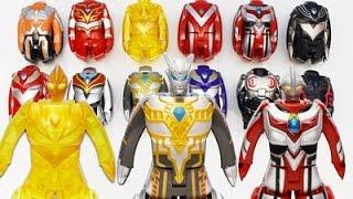 Video Ultraman Egg Toys Collection, Shining Ultraman Zero,Glitter Tiga,Dyna,Mebius,Nexus,ของเล่นอุลตร้าแมน MP3, 3GP, MP4, WEBM, AVI, FLV November 2018