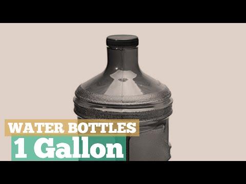 Water Bottles 1 Gallon // 12 Water Bottles 1 Gallon You've Got A See!