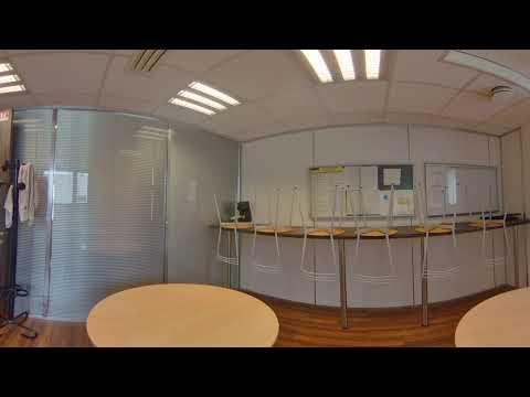 Location Bureaux à Paris 10 (75010) / 82 rue d'Hauteville - 75010 PARIS