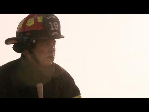 Pruitt Saves His Team - Station 19