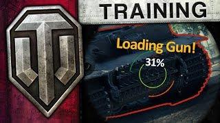 OPERATION: TEACUP | World Of Tanks