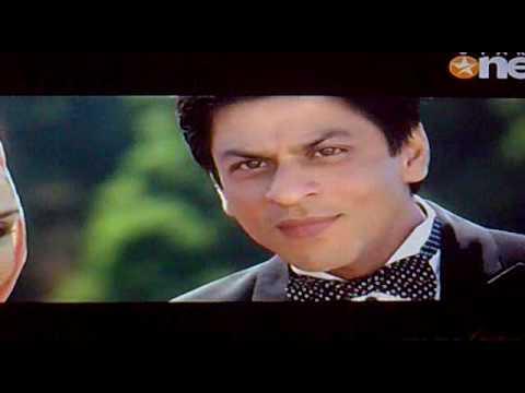 Promooo: My name is khan!!! xD