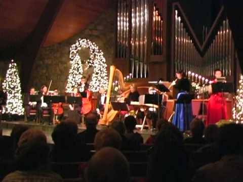 The Holly and the Ivy / Mannheim Steamroller