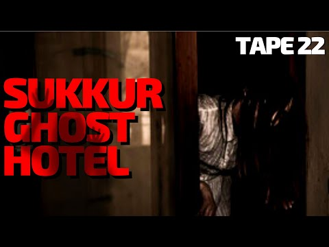 🏨 SUKKUR GHOST HOTEL   HORROR STORIES   JINN STORIES   URDU
