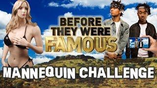 Video MANNEQUIN CHALLENGE - Before They Were Famous - BLACK BEATLES MP3, 3GP, MP4, WEBM, AVI, FLV Juni 2018