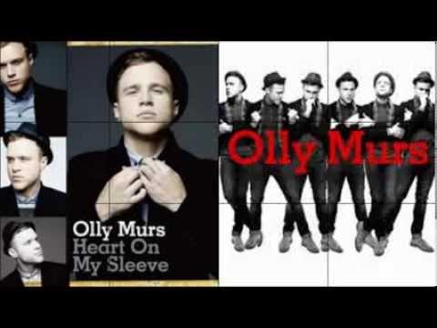 Olly Murs-Heart On My Sleeve