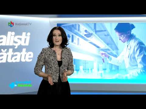 Specialisti in Sanatate - 06 iunie 2020