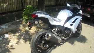 10. 2013 Kawasaki Ninja 250
