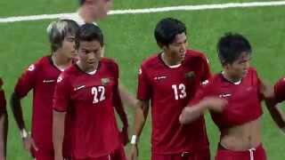 Video Football Philippines Vs Myanmar 28th Sea Games Full Match Highlights MP3, 3GP, MP4, WEBM, AVI, FLV Oktober 2018