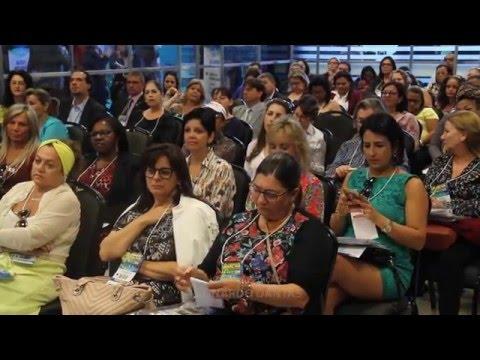 Encontro de Mulheres Líderes