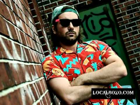 LocalBozo.com Interviews Jon Lajoie, Taco from FX's The League