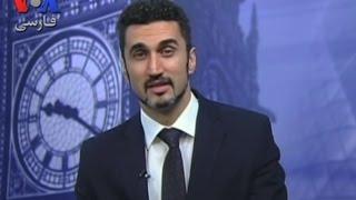 موفقیت رامتین قضوی خواننده تنور ایرانی در اپرای مشهور میلان در ایتالیا