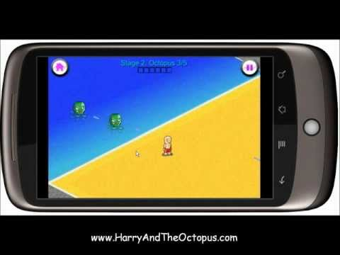 Video of Harry and the Octopus Free