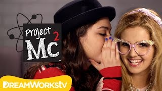 Video McKeyla McAlister's Spy Tips: Secret Messages | Project Mc² MP3, 3GP, MP4, WEBM, AVI, FLV Juli 2018