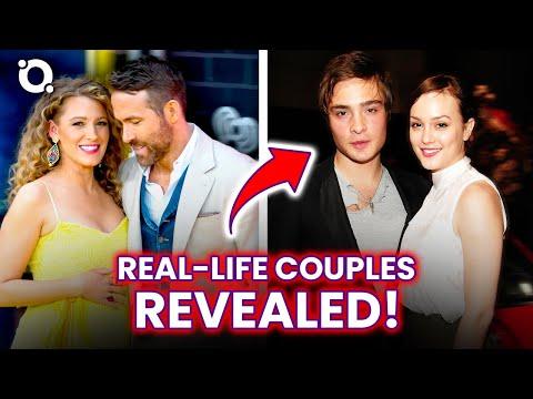 Gossip Girl Cast's Real-life Couples Revealed |⭐ OSSA Radar