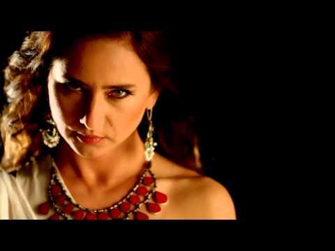 """بالفيديو: نيللي كريم في برومو مسلسل """"سراي عابدين"""""""