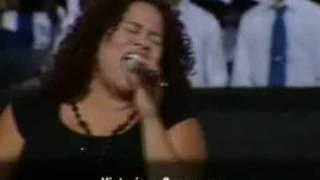Tu Sei Santo - Ingrid Rosario - Crociata Palermo 2006