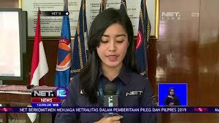Video Live Report:Informasi BNPB Terkini Terkait Gempa Donggala & Tsunami Palu-NET12 MP3, 3GP, MP4, WEBM, AVI, FLV Desember 2018