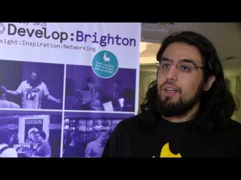 Speaker Interview: Rami Ismail