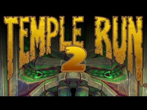 Temple Run 2 – Universal – HD Gameplay Trailer