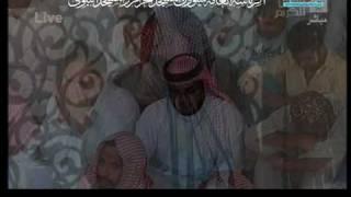 Friday Makkah   7/02/1431 مكة الجمعة آل طالب