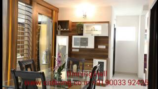 Coimbatore India  city pictures gallery : 3 Bedroom Apartment-Flat for sale in Race Course, Coimbatore, India