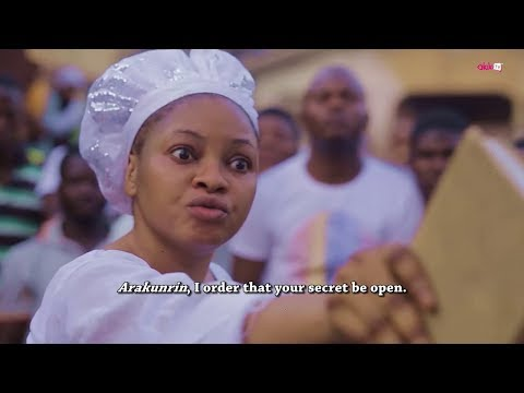Onibara Latest Yoruba Movie 2020 Drama Starring Funmi Awelewa | Sanyeri | Monsuru | Atoribewu