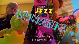PsychoJezz - Lunatic (Official Music Video)