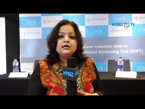 , What is Prenatal Screening ?-Dr Tulika Tayal