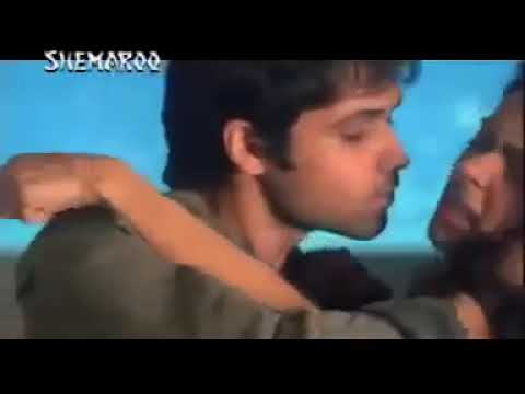 IMran Hashmi Kissing