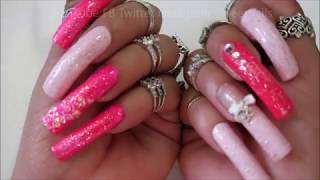 Video Nail Polish from Dollar Tree MP3, 3GP, MP4, WEBM, AVI, FLV Agustus 2019