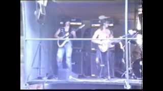 Video Kojice Fest 27.08.1988 (Hever,Coda,Arakain,Klaxon)