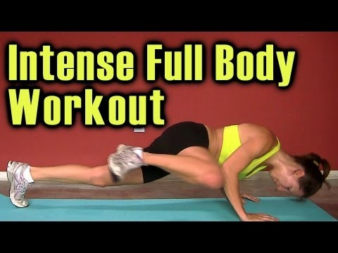 Video Full Body Workout: High Intensity Fat Burn Cardio Training. Home Beginners Video download in MP3, 3GP, MP4, WEBM, AVI, FLV January 2017